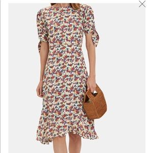 Faithful The Brand Floral Dress - NEW WITH TAGS
